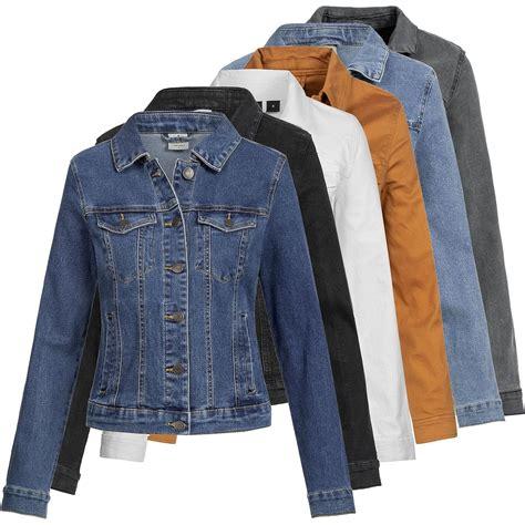 Vero Moda Damen Jeansjacke Hot Soya | Vero Moda | Marken ...