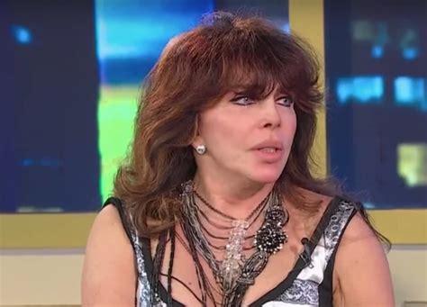 Veronica Castro Cuanto Mide, Edad, Novio, Biografia, Wiki ...