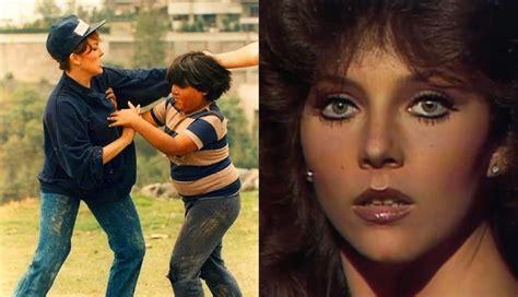Verónica Castro cumple 65 años: el antes y después de la ...