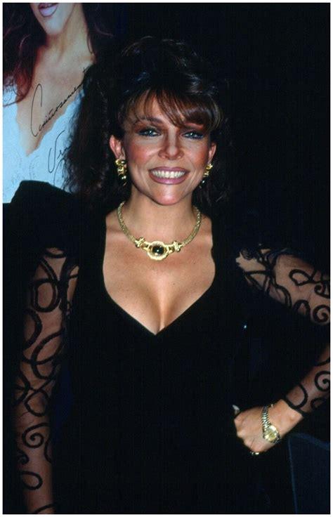 Verónica Castro dio un giro radical a su carrera con  La ...