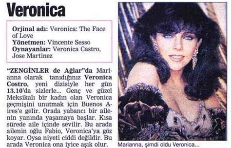 veronica castro images veronica turkish news wallpaper and ...