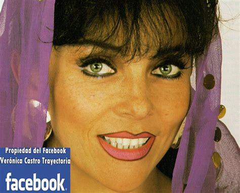 Veronica Castro Trayectoria added a new...   Veronica ...