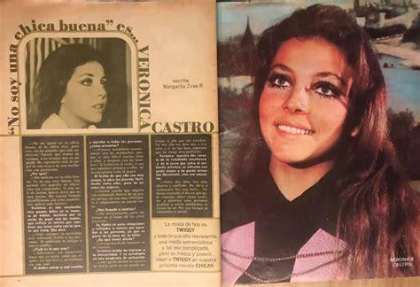 Veronica Castro Trayectoria   Home | Facebook