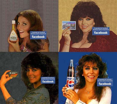 Veronica Castro Trayectoria | Pagina Facebook | Paginas de ...