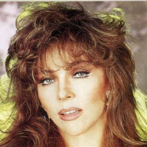 Verónica Castro   Vintage Make up 80s   Veronica castro ...