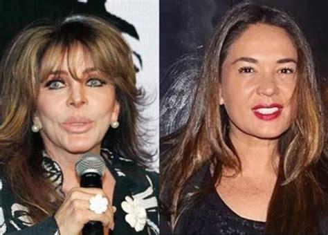 Verónica Castro y Yolanda Andrade tendrán un tórrido ...