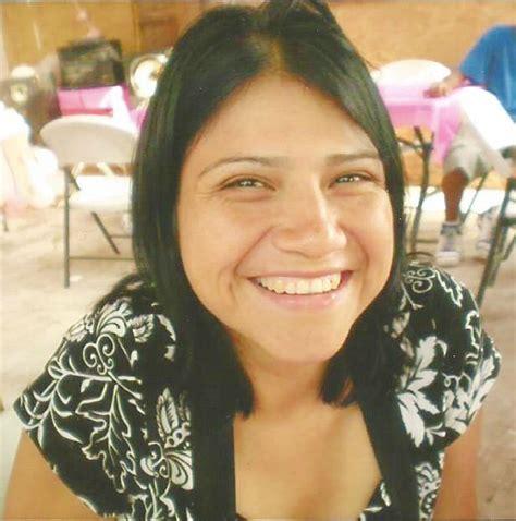 Veronica Diaz Gonzalez   Obituaries   alvinsun.net