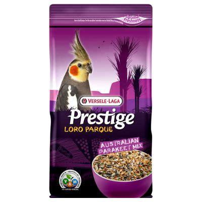 Versele Laga Prestige Loro Parque comida para ninfas en ...
