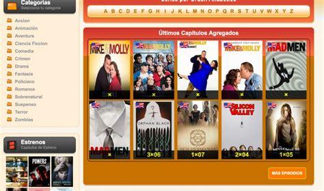 VerSeriesyNovelas   Web para ver series online ...