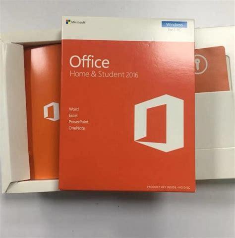 Versión Windows Microsoft Office oficina casera y del ...
