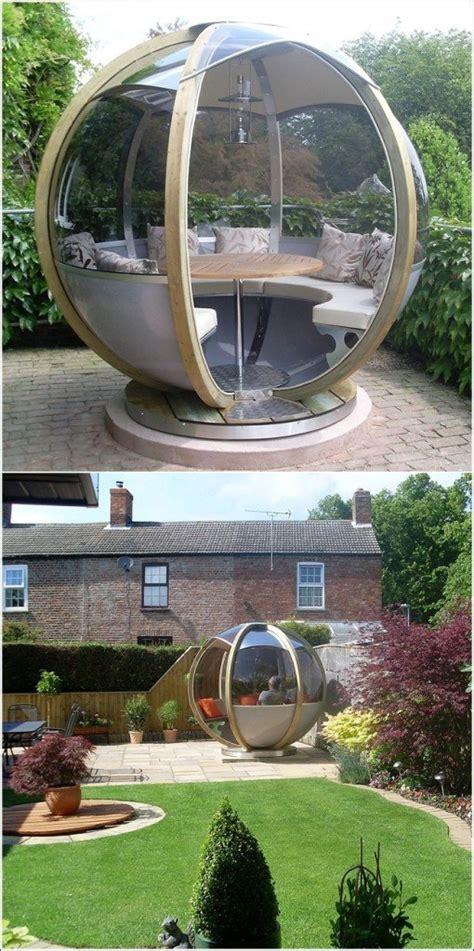 Very Cool Outdoor Garden Furniture Ideas   World inside ...