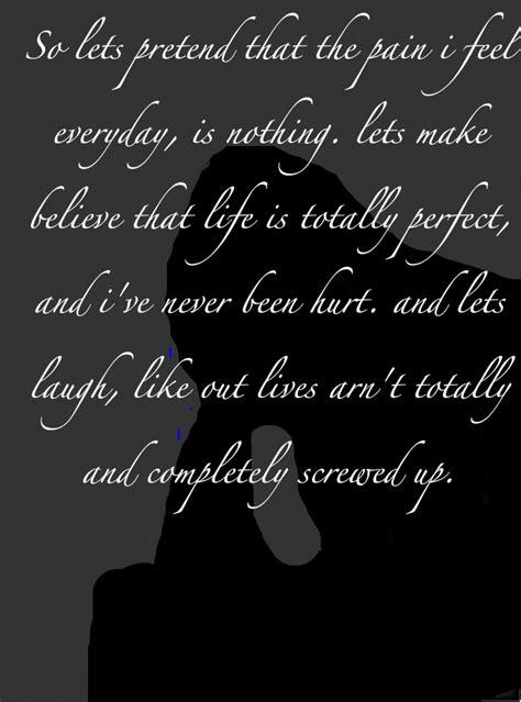 Very Sad Depressing Quotes. QuotesGram