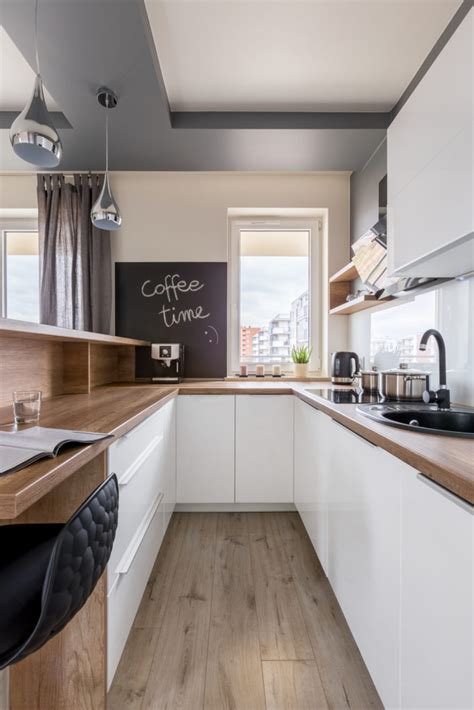 Very Small Kitchen Ideas on a Budget   Panararmer