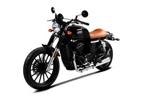 Vesel 125cc   Bulldog Motor LTD