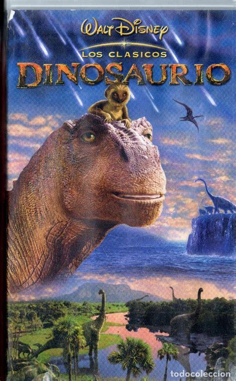 vesiv vhs walt disney los clasicos dinosaurio   Comprar ...