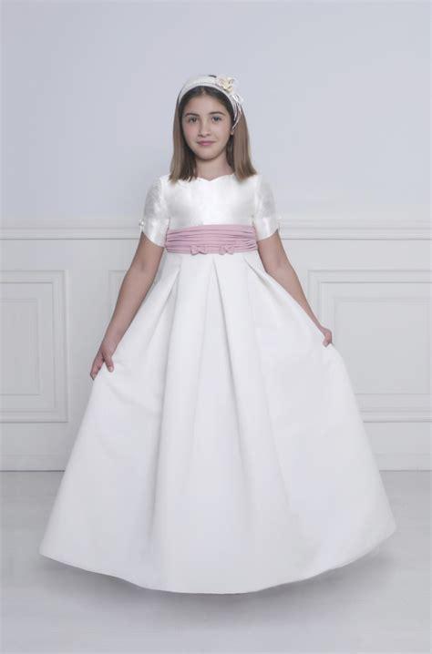 Vestido primera comunión niña 2020   Todoceremonia