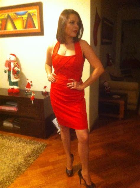 Vestido rojo intenso. | Fashion, Bodycon dress, Dresses
