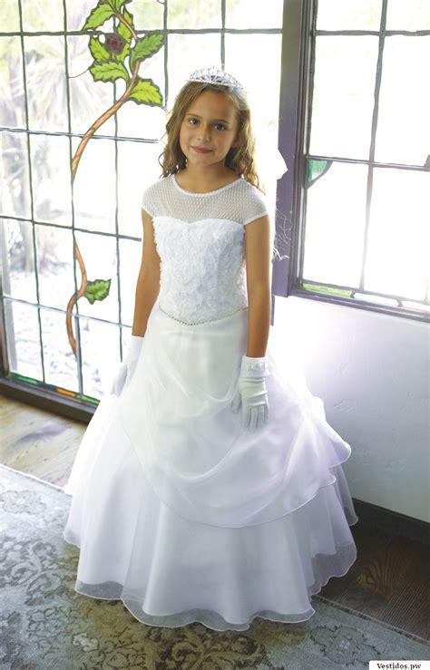 Vestidos de comunión para niña | Trajes de confirmación ...
