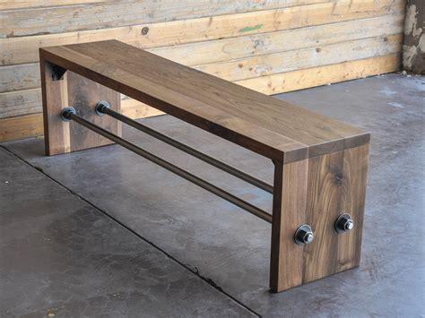 VI Bench | Vintage Industrial Furniture