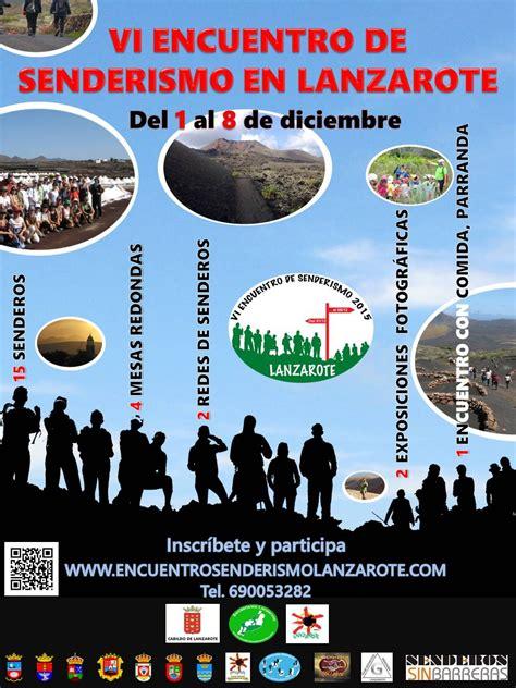 VI Encuentro Senderismo Lanzarote   Ayuntamiento de San ...