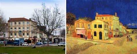 Viajamos a Arlés, donde Van Gogh pasó sus últimos años