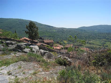 Viajando tranquilamente por España: Sierra de Gata ...