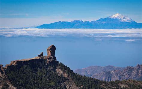 Viajar a Canarias: elegir Gran Canaria o Tenerife 2019