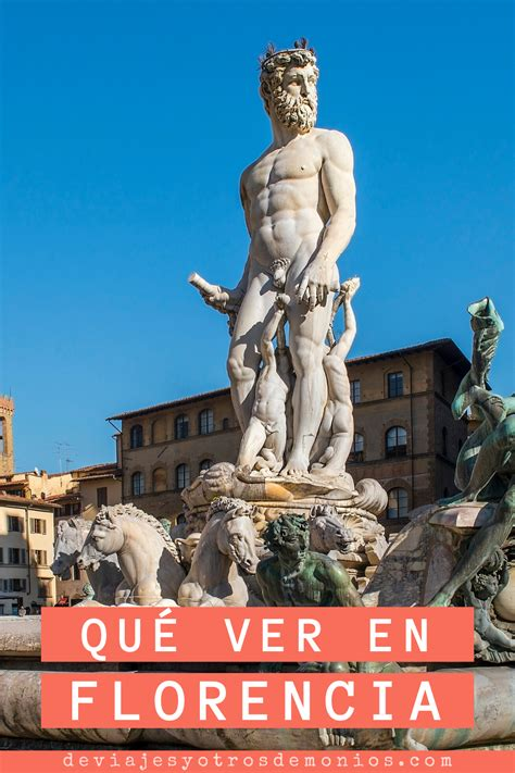 Viajar a Florencia: que hacer en 3 días en 2020   Viajar a ...