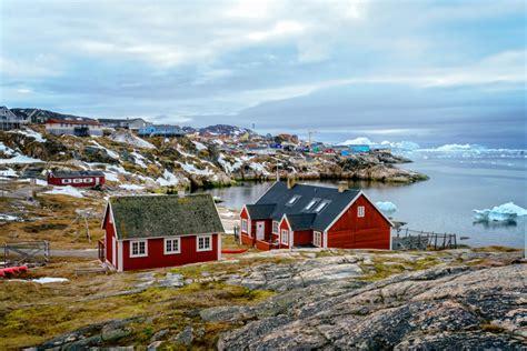 Viajar a Groenlandia: te contamos todo lo que necesitas ...