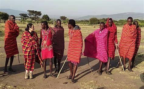 Viajar a Kenia por libre para hacer un safari. Mi ...