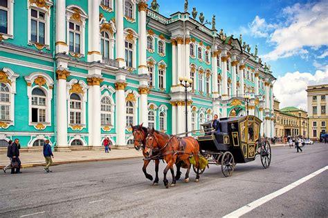 Viajar a San Petersburgo   Lonely Planet