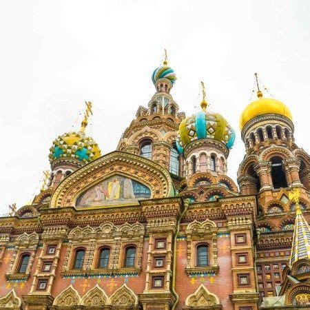 Viajar a San Petersburgo   Que ver y que hacer en San ...