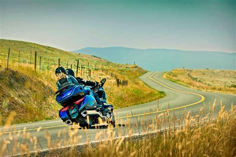 Viajar en moto en el extranjero: lo que necesitas saber ...