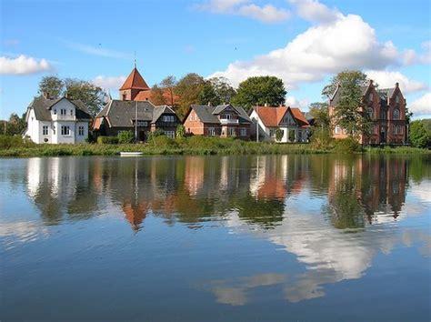 Viajar es un placer: Ribe, la ciudad más antigua de Dinamarca.