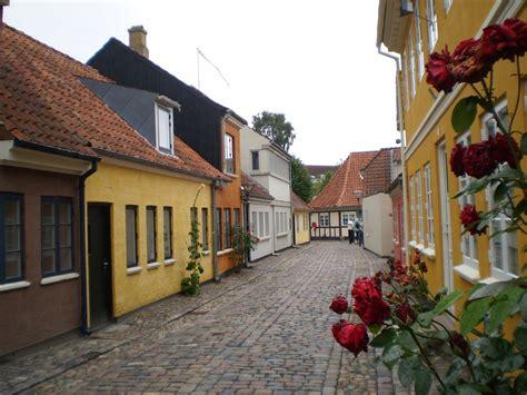 Viajar: Odense  Dinamarca