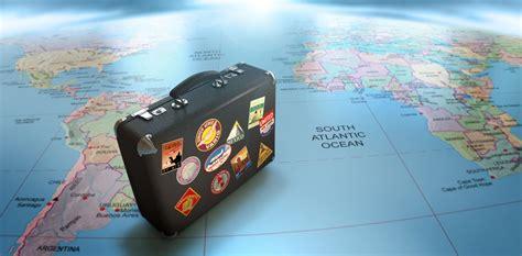 Viajar por el mundo, el placer inevitable