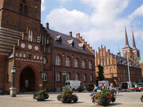 Viajar: Roskilde  Dinamarca