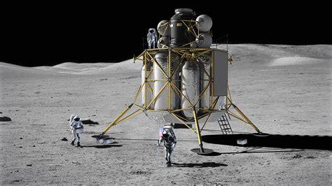 Viajar sin viajar: Viajar a la Luna en el año 2020