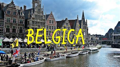 VIAJE A BELGICA ️ | Qué ver en Bruselas, Brujas y Gante ...