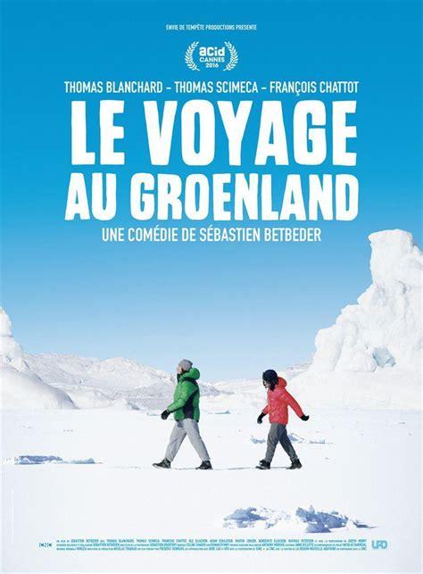 Viaje a Groenlandia  2016    FilmAffinity
