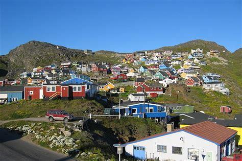 VIAJE A GROENLANDIA AL COMPLETO: Circuitos por Groenlandia ...
