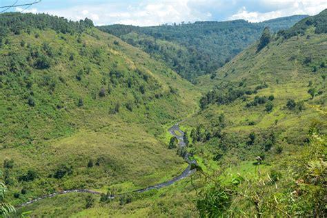 Viaje a Kenia. Itinerario Twiga