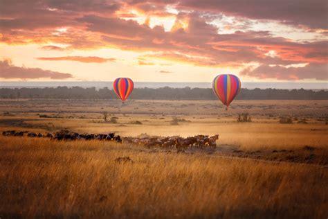 Viaje a Kenia. Safari Kongoni con extensiones opcionales