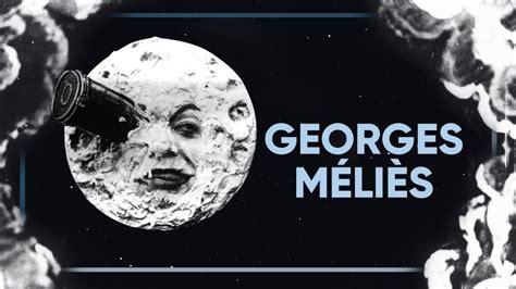 Viaje a la Luna de Georges Méliès   Reseña   Séptimo ...