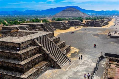 Viaje al corazón de la cultura azteca | Las Mil Millas