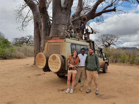 Viaje de novios a Kenia y Tanzania | Nyala Tours Blog Viajes