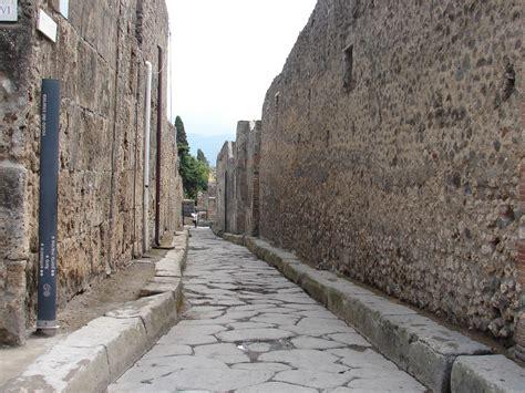 Viajediario: Pompeya