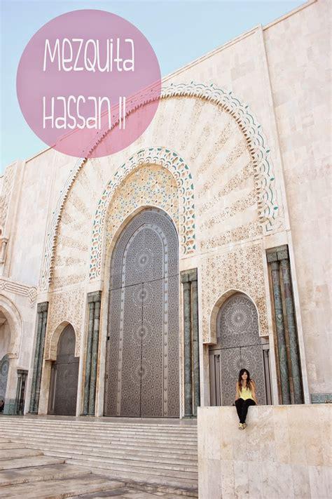 Viajeradams: Que hacer en Casablanca, Marruecos