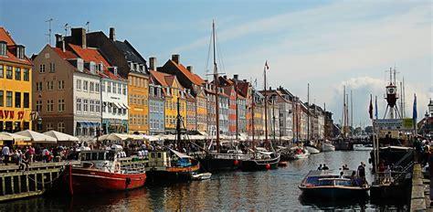 Viajero Turismo: Copenhague, una visita deliciosa en verano
