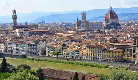 Viajero Turismo: Turismo en Florencia, disfruta de la ...